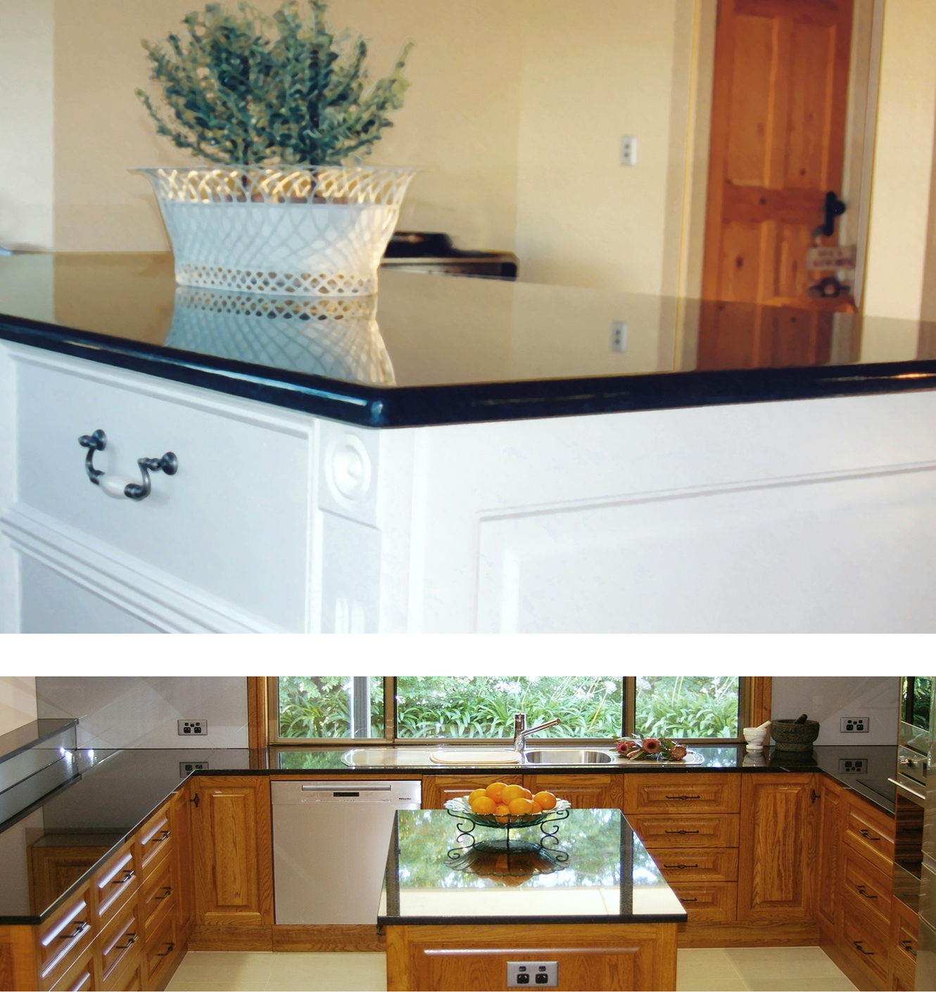 Our Buyer's Guide To Granite Benchtops
