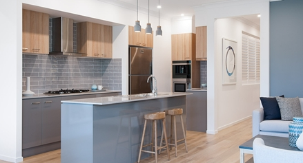 Our Kitchen Buyer's Guide to Laminate Doors