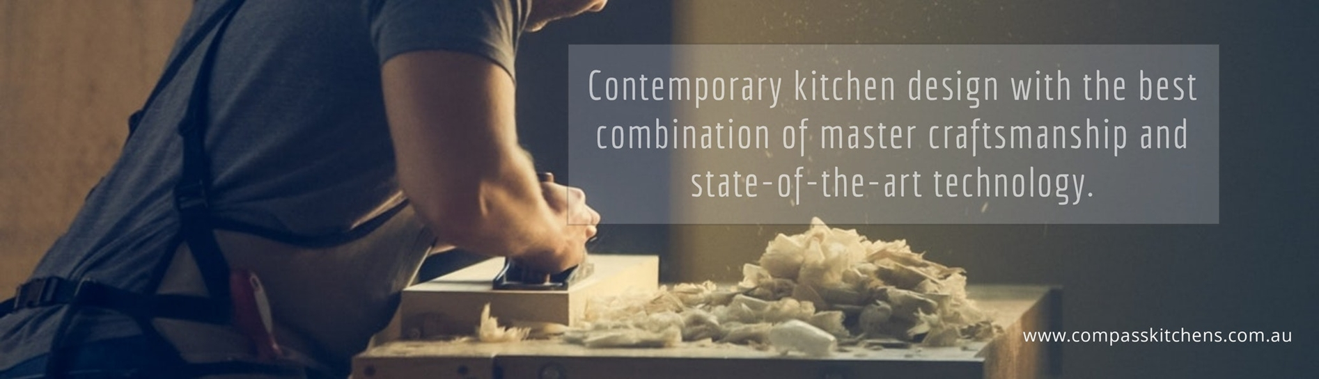 Compass Kitchens