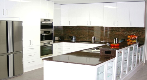 Compass Kitchens Projects Throughout Adelaide